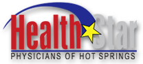 Member of Health Star. Physicians of Hot Springs